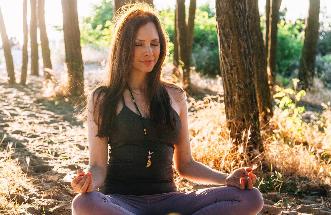 Inner peace Archives - Leila Khan